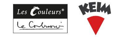 Unser Partner: Keim - Les Corbusier