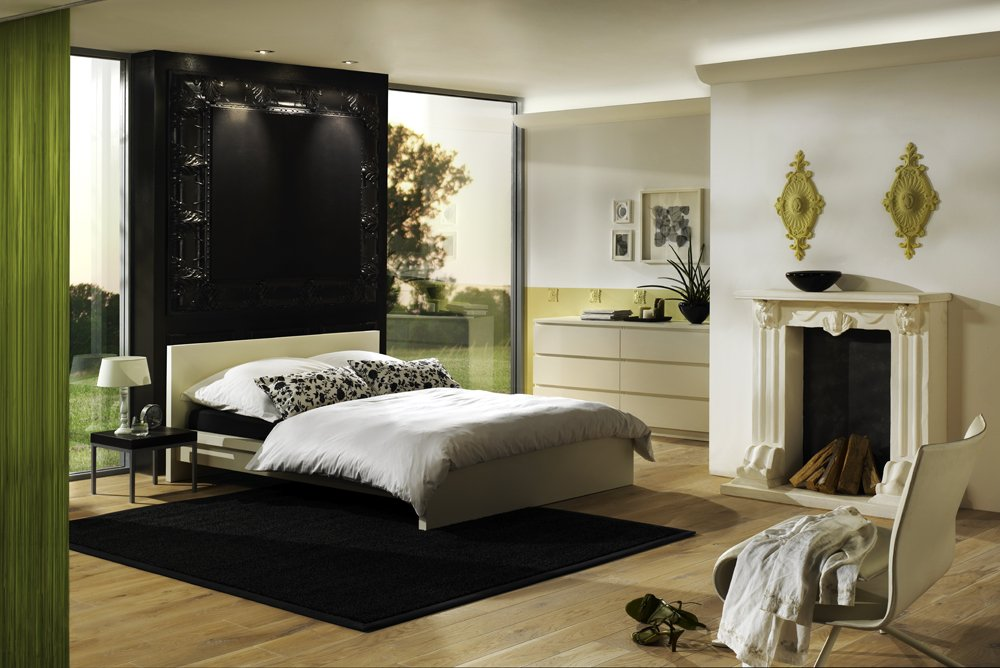 wandpanele und stuckgestaltung ihr. Black Bedroom Furniture Sets. Home Design Ideas